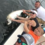 Tarpon fishing charter