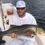Mike's Snook